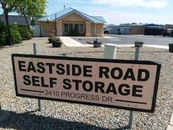 Self Storage Units In Redding Ca Eastside Road Self Storage